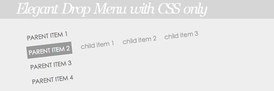 40 Useful CSS Tutorials, Techniques And Resources 10