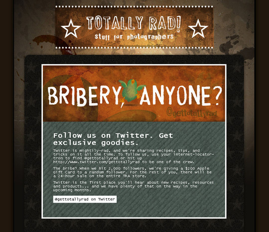 Showcase Of Creative And Effective Email Newsletter Designs 25