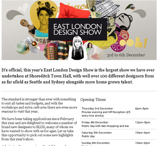 Showcase Of Creative And Effective Email Newsletter Designs 31