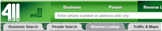 Top 5 Tools To Find Out Who A Phone Number Belongs To [US & Canada] 3