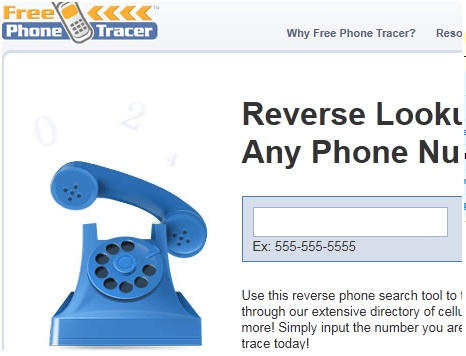 Top 5 Tools To Find Out Who A Phone Number Belongs To [US & Canada] 5