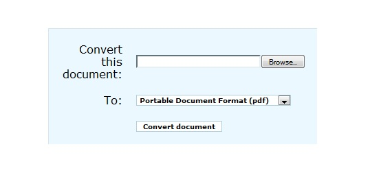 10 Best Online Tools For Converting Documents 6