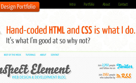 45+ Handy CSS3 Tools, Tutorials and Resources 27