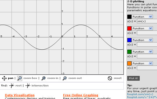 45+ Free Online Tools To Create Charts, Diagrams And Flowcharts 15