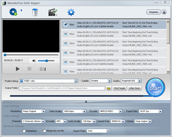Free Premium Download: WonderFox DVD Ripper 6