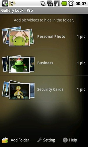 7 Applications To Help You Hide Images And Videos On Android Phones 7