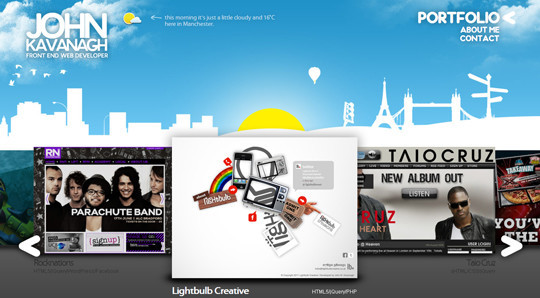 The Outstanding Use OF HTML5 In Web Design To Grab Your Attention 8