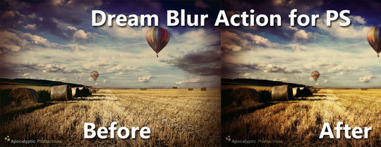 50 Extremely Useful And Time Saving Free Photoshop Action Sets 33