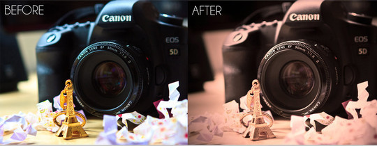 50 Extremely Useful And Time Saving Free Photoshop Action Sets 40