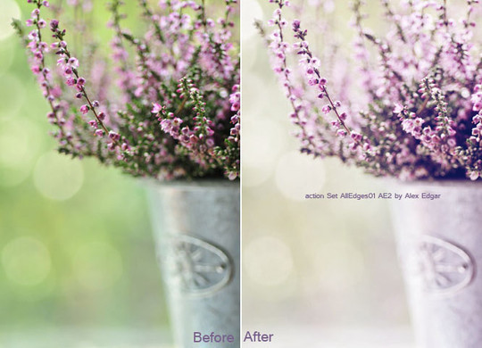 50 Extremely Useful And Time Saving Free Photoshop Action Sets 41