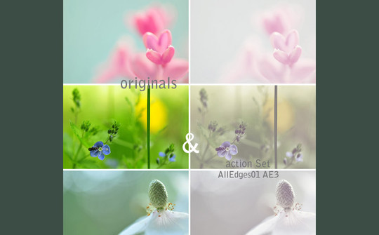 50 Extremely Useful And Time Saving Free Photoshop Action Sets 43