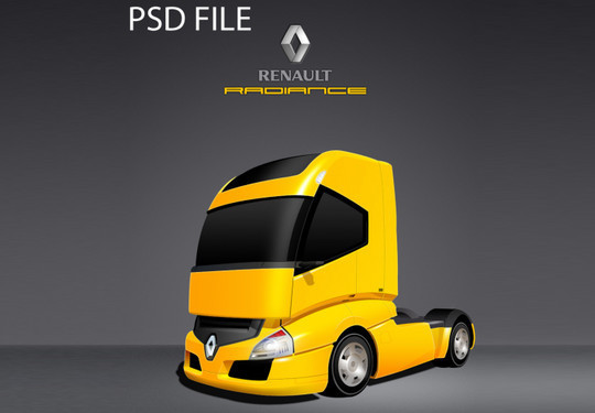 50 Fresh And High Quality Free PSD Files 4