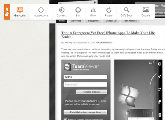 7 Excellent Online Tools For Designers And Alike 2