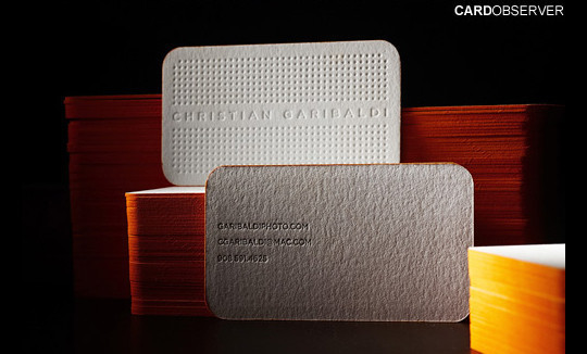 Creatively Designed Collection Of Unique Business Cards 26