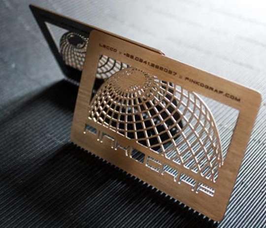 Creatively Designed Collection Of Unique Business Cards 38
