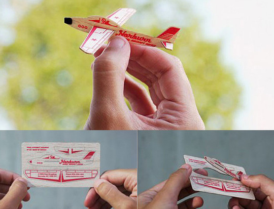 Creatively Designed Collection Of Unique Business Cards 12