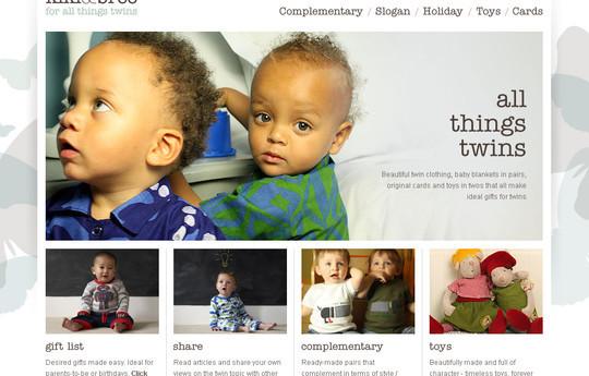 Showcase Of Inspirational E-Commerce Websites 40
