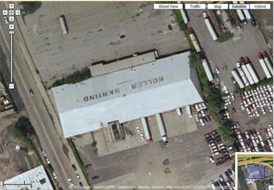40 Unbelievably Interesting Google Earth Photos 32