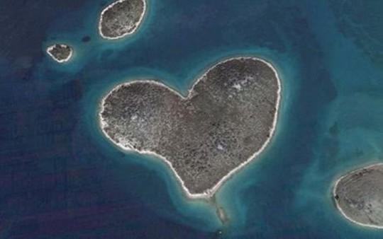 40 Unbelievably Interesting Google Earth Photos 10