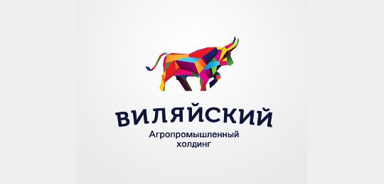 Insipiring Showcase Of Fabulous Origami Inspired Logo Designs 17