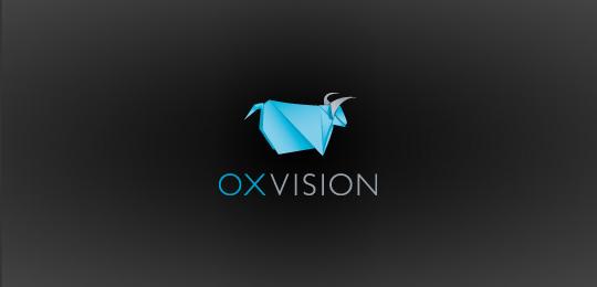 Insipiring Showcase Of Fabulous Origami Inspired Logo Designs 20