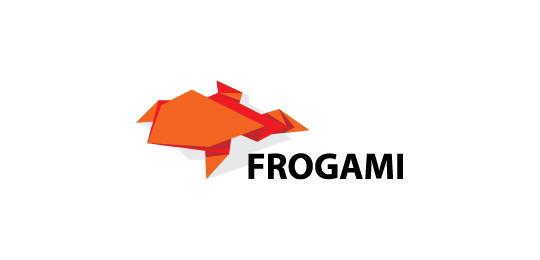 Insipiring Showcase Of Fabulous Origami Inspired Logo Designs 22