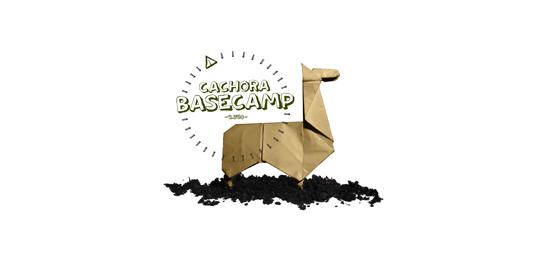 Insipiring Showcase Of Fabulous Origami Inspired Logo Designs 30