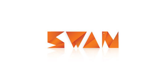 Insipiring Showcase Of Fabulous Origami Inspired Logo Designs 34