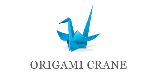 Insipiring Showcase Of Fabulous Origami Inspired Logo Designs 40