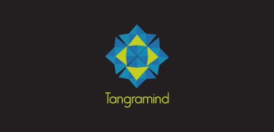 Insipiring Showcase Of Fabulous Origami Inspired Logo Designs 6