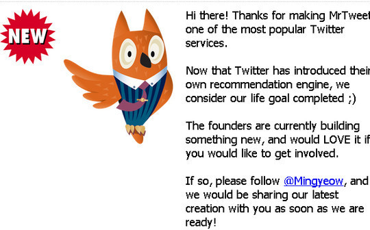 50 Power Tools And Applications To Make Your Life Easier With Twitter 8
