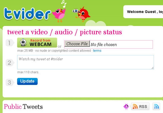 50 Power Tools And Applications To Make Your Life Easier With Twitter 31