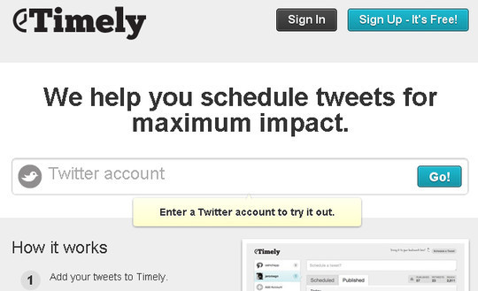50 Power Tools And Applications To Make Your Life Easier With Twitter 33