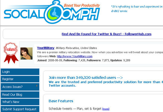50 Power Tools And Applications To Make Your Life Easier With Twitter 44