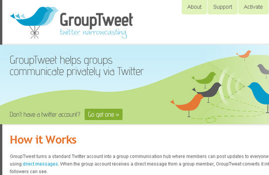 50 Power Tools And Applications To Make Your Life Easier With Twitter 45
