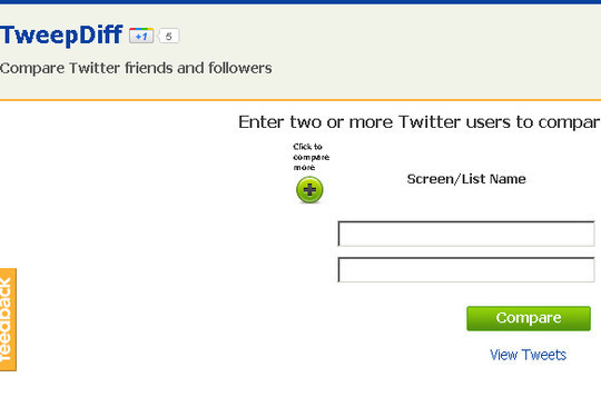 50 Power Tools And Applications To Make Your Life Easier With Twitter 18