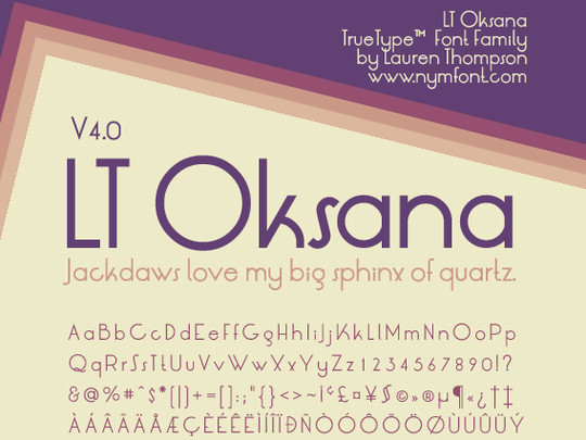 50 Wonderful Free Fonts For Vintage And Retro Designing 32