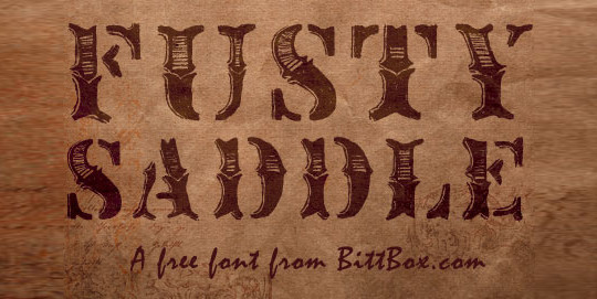 50 Wonderful Free Fonts For Vintage And Retro Designing 8