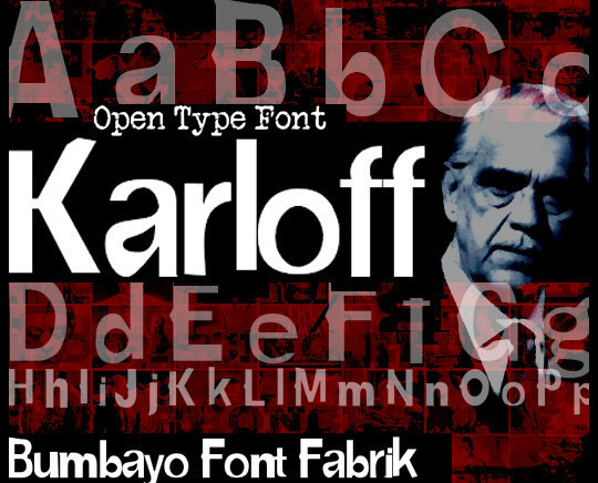 50 Wonderful Free Fonts For Vintage And Retro Designing 38