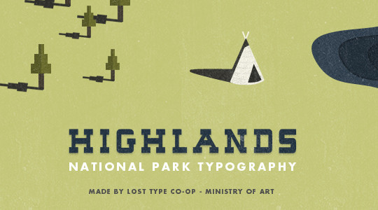 50 Wonderful Free Fonts For Vintage And Retro Designing 16