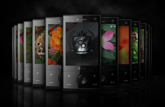 45 Realistic Gadgets Designs Photoshop Tutorials 18