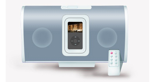 45 Realistic Gadgets Designs Photoshop Tutorials 30