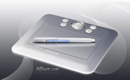 45 Realistic Gadgets Designs Photoshop Tutorials 45
