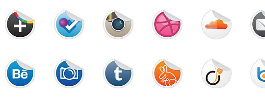 50 (NEW) High Quality And Free Icon Sets 29