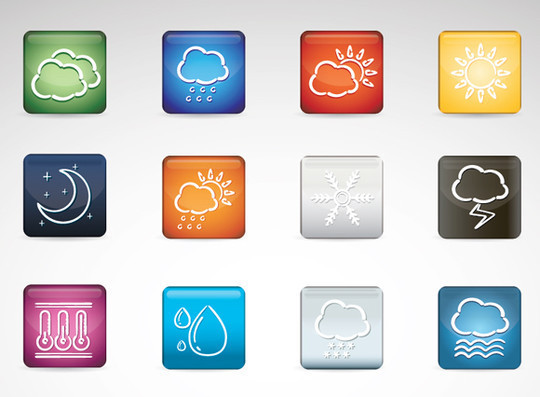 50 (NEW) High Quality And Free Icon Sets 7