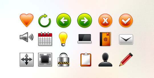 50 (NEW) High Quality And Free Icon Sets 50