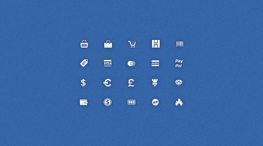 50 (NEW) High Quality And Free Icon Sets 22