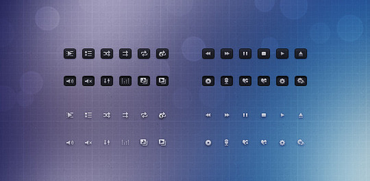 50 (NEW) High Quality And Free Icon Sets 23