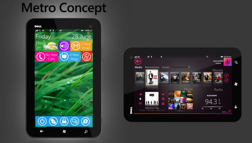 Roundup Of Fresh And High Quality Smart Phones PSD Files 30