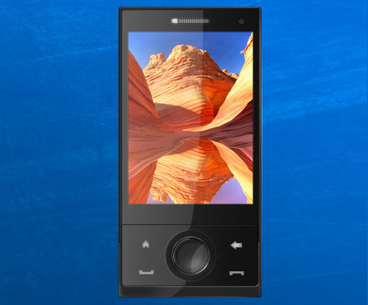 Roundup Of Fresh And High Quality Smart Phones PSD Files 44